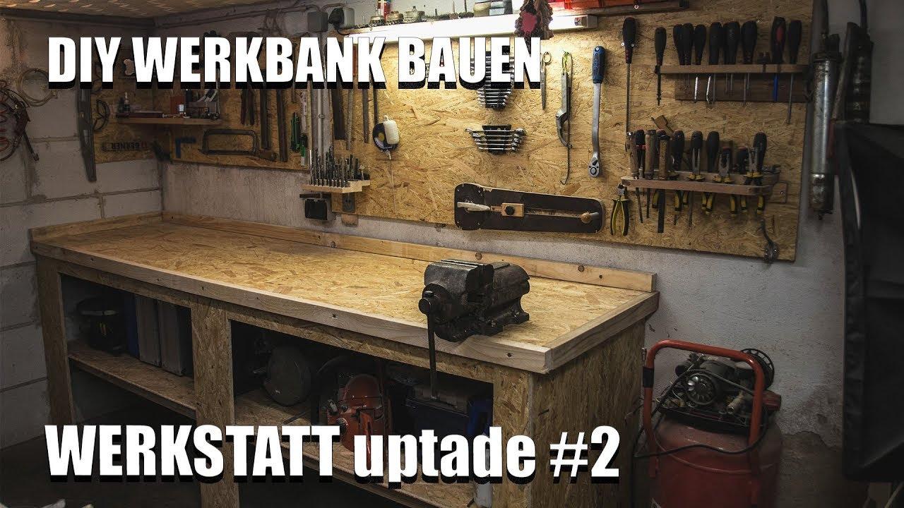 Großen Schreibtisch Selber Bauen | Basteln Mit Alten Dosen ...