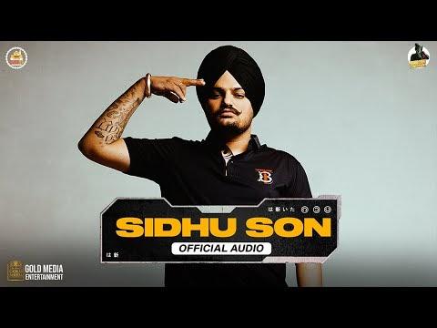सिधु सन Sidhu Son Hindi Lyrics – Sidhu Moose Wala