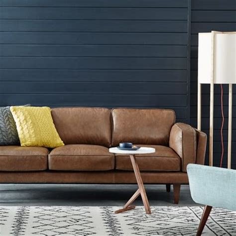 leather sofa review thesofa