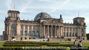 Tο Βερολίνο δεν σκοπεύει να απαγορεύσει την είσοδο στη Γερμανία μελών της τουρκικής κυβέρνησης (DEUTSCHER BUNDESTAG /Achim Melde/Lichtblick)