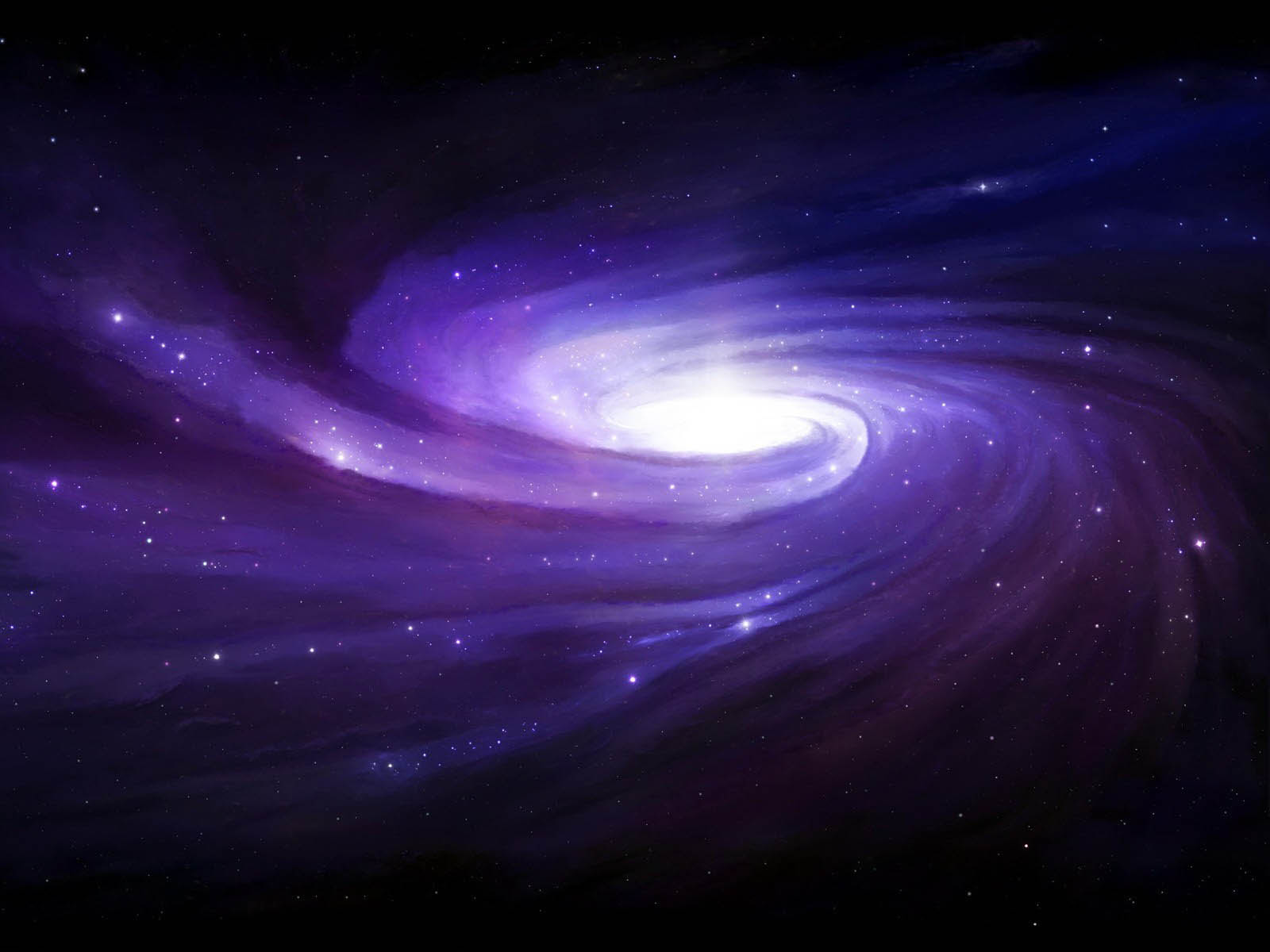Galaxy Background Powerpoint Backgrounds For Free Powerpoint Templates