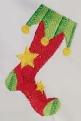 retro stocking