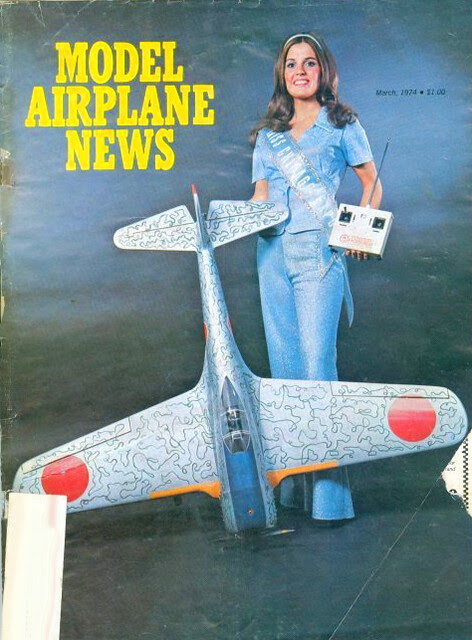 Radio Control Model Magazine (16)
