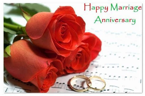Happy Marriage Anniversary Cards   Wishes & Love