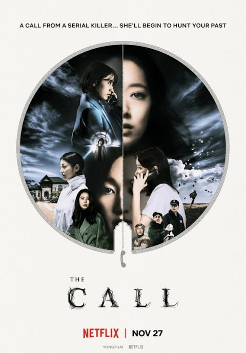 Call (2020) 480p 720p 1080p WebRip Dual Audio (Hindi+English)   Netfix Film