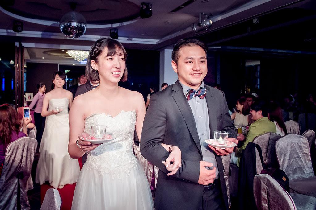 076中和水漾會館婚攝