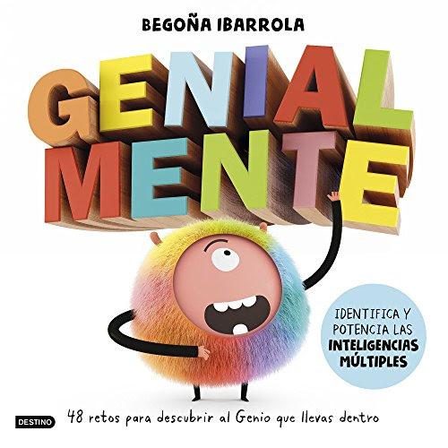Leer En Linea Genial Mente Libros De Entretenimiento De Begoña Ibarrola Libro Pdf Epub Mobile