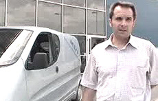 Cyril Nègre