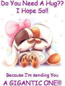 Do You Need A Hug I Hope So Hugs Myniceprofilecom