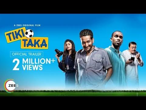Tiki Taka Movie Will Surely Rekindle The Football Lovers