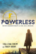 Title: Powerless, Author: Tera Lynn Childs