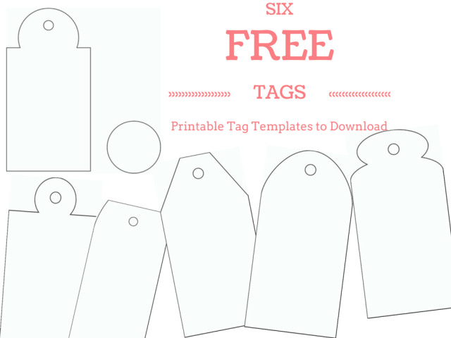 1000+ images about homemade tags on Pinterest   Handmade tags ...