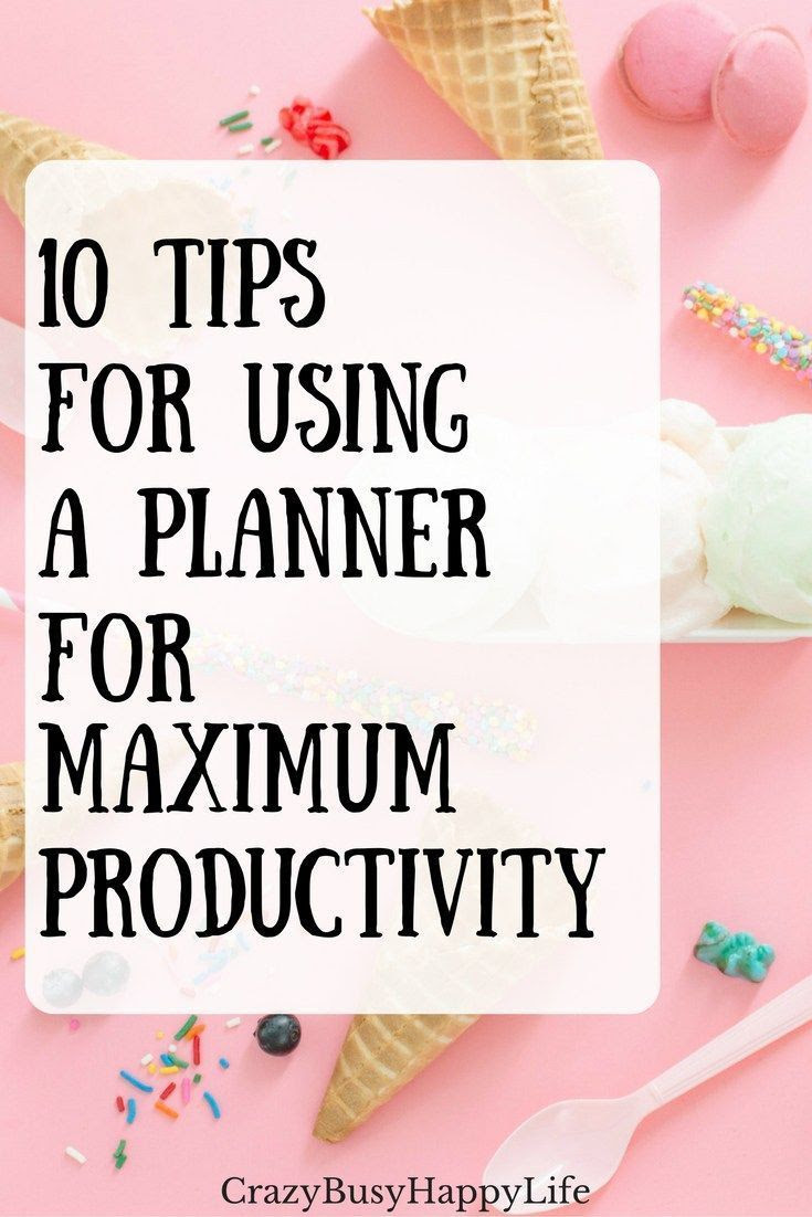 1000+ ideas about Planner Tips on Pinterest | Passion planner ...