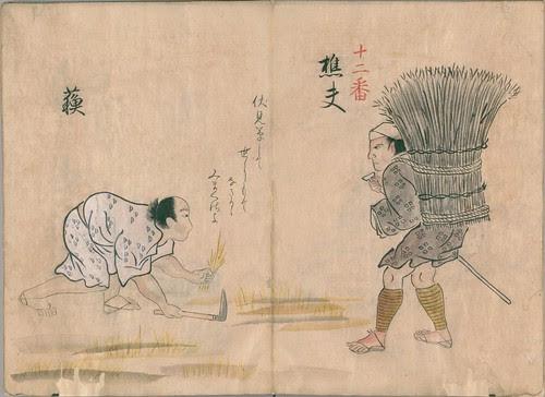 Japanese Folk Craft (NDL) j