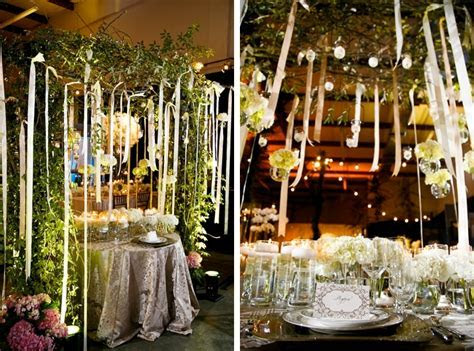 Wedding Tabletop and Floral Inspiration from Fresh Affairs