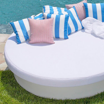 Outdoor Furniture Pad Covers | Interior Decorating Tips