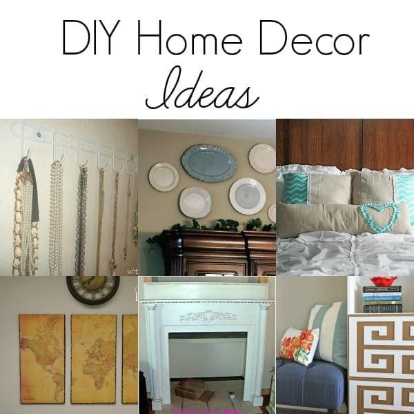 Stunning Homemade Interior Design Ideas Contemporary - Interior ...