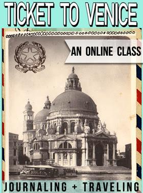 MAM Ticket To Venice Class