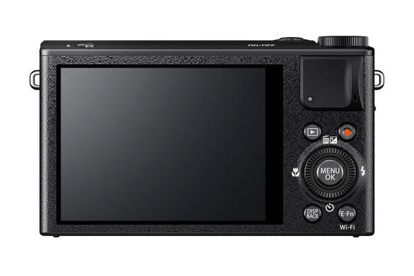 Fujifilm X-Q1 (Black)