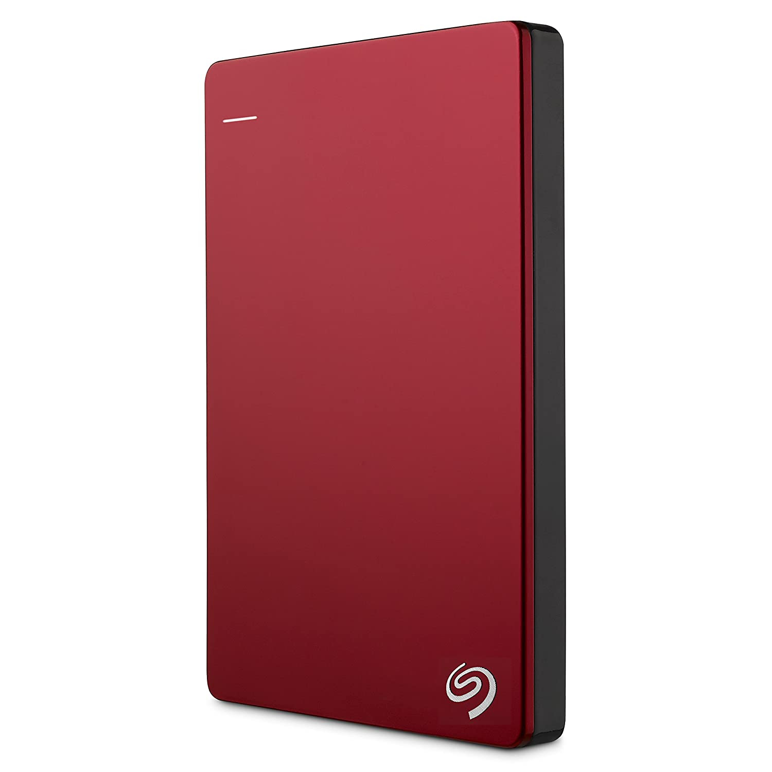 Deals on Seagate Backup Plus Slim STDR2000303 2TB Portable External Hard Drive