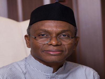 El Rufai declares ASUU strike unlawful