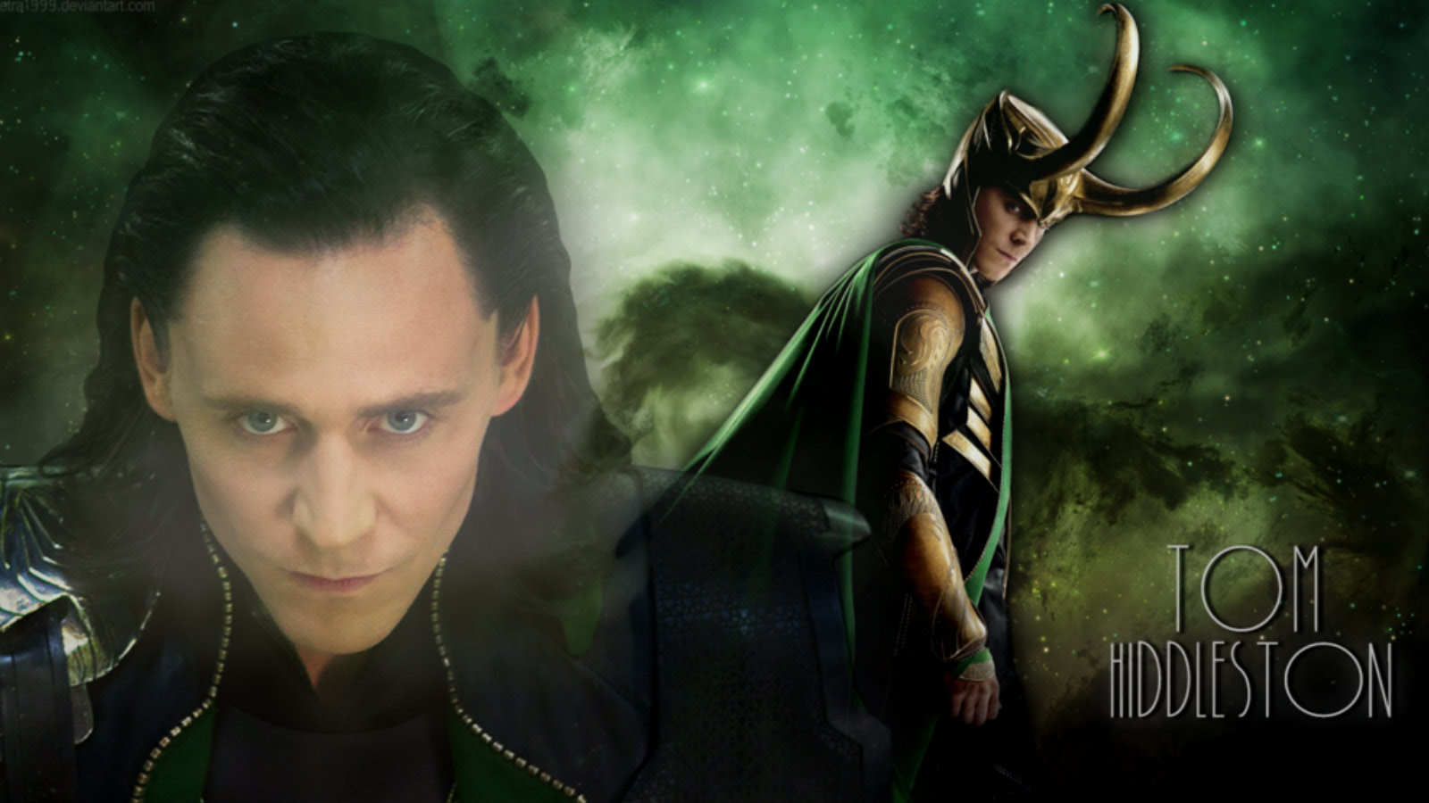 Loki In Thor The Dark World Wallpapers | Wallpapers No Limit