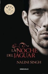 La noche del jaguar (Nalini Singh)