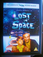 Lost In Space Second Series.