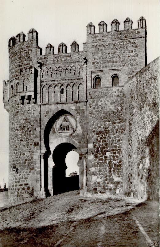 Puerta del Sol en 1959