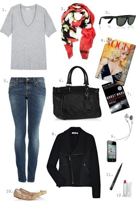 7459155606142743 airport outfit