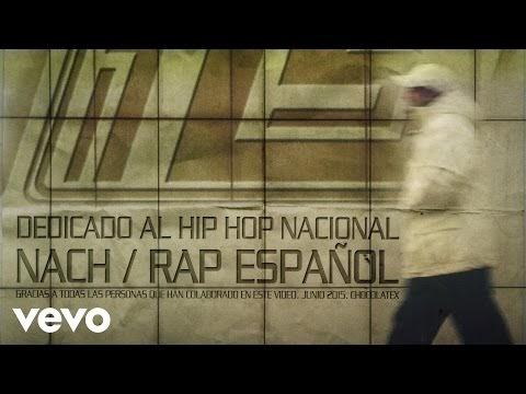 Nach - Rap Español (Audio) | 2015 | Epaña