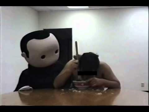 Blank Room Soup.avi - YouTube