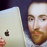 Hamlet e a internet: crônica de viagem no tempo