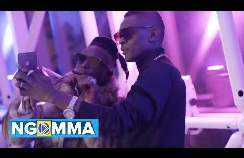 Download or Watch(Official Video) Jose chameleone ft Khalifa aganaga – Kiboko