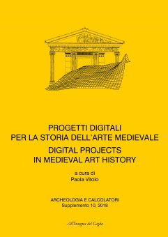 Archeologia e Calcolatori, supplemento 10, 2018