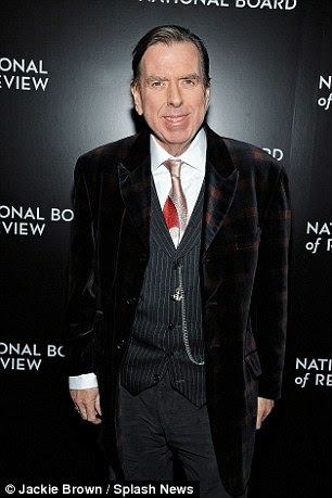 The episode is now being made into a television series for Sky Living, with Timothy Spall playing paranormal investigator Maurice Grosse