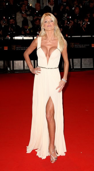 hot Victoria Silvstedt gallery
