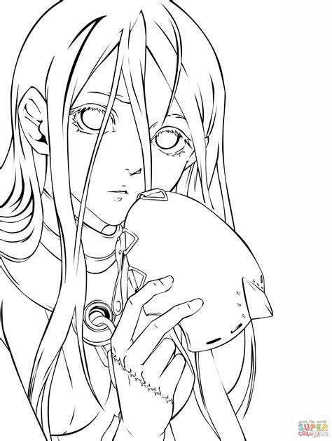 anime lineart transparent google search character