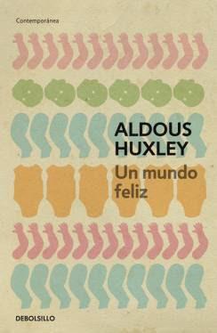 """46 años después de la muerte de Aldous Huxley, autor de """"Un Mundo Feliz"""", la dictadura ..."""