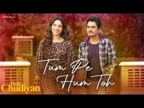 ᐈ तुम पे हम तो मरे जा / Tum Pe Hum Toh Mare Ja | Hindi Lyrics