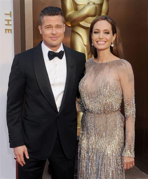 Brad Pitt and Angelina Jolie wedding details