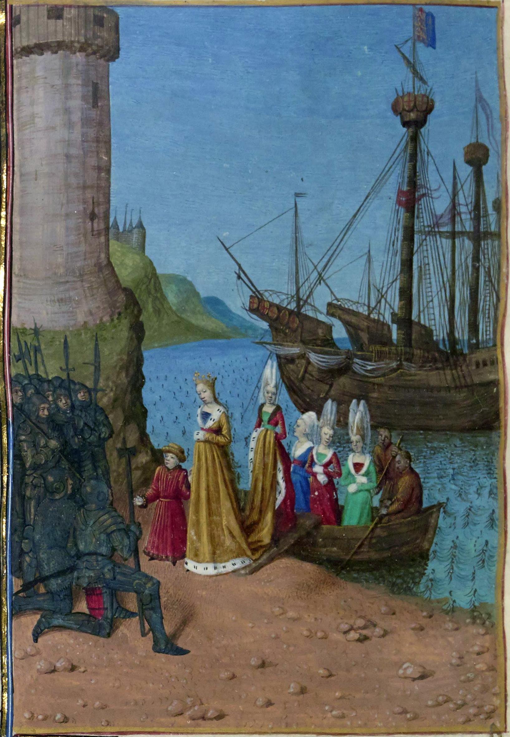 File:Retour d Isabelle de France en Angleterre.jpg