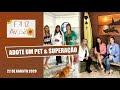 Adoção de Pet & Superação! Programa Feliz Avesso na TV
