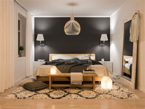 clever small master bedroom ideas