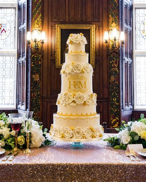2019 Wedding Cake Trends   La Belle Cake Company