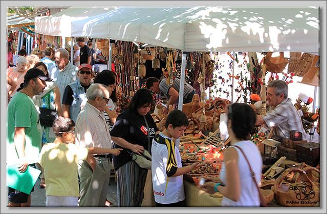 8 Feria de los ajos 2013