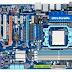 Motherboard GIGABYTE Socket AM3 AMD 790X-UD4P
