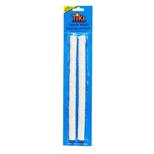Tiki Replacement Torch Wick for Citronella - Outdoor Living