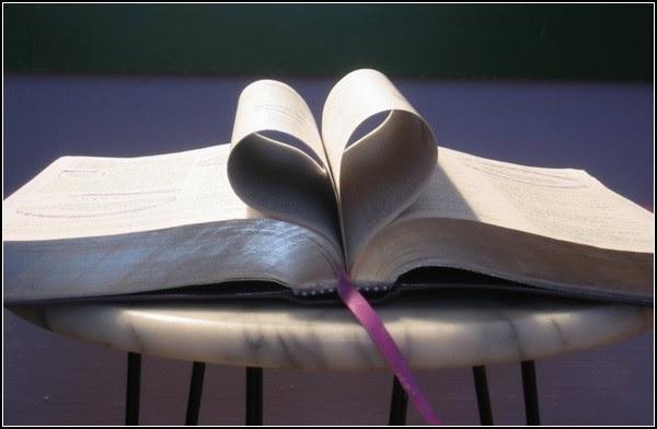 Искусство и книга: Любовь есть Бог