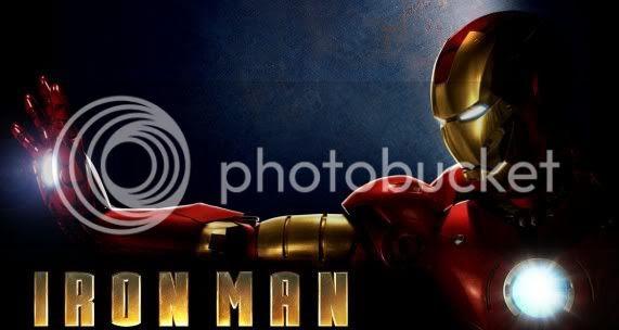 Iron Man: Vilões